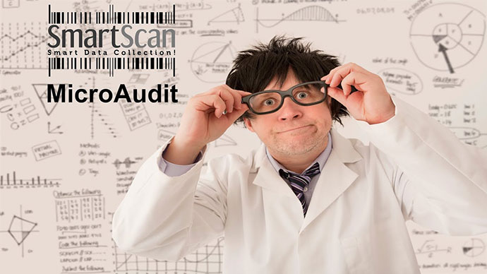 Retail audits video